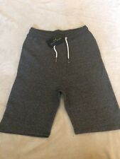 Size Xs New Look Shorts Mens Or Ladies Stretchy Waist ( Summer Gym Holidays Sun