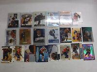 Lot Of 21 Ilya Kovalchuk Hockey Cards w/Inserts Thrashers jh33