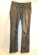 Buffalo David Bitton Mega-X Womens Jeans Size 28 In Excellent Used Condition