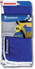 MICHELIN Panno XL Microfibra per Pulizia Esterni Auto Carrozzeria Assorbente