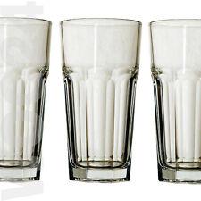 6 XXL Cocktailgläser Cocktailglas Cocktail Longdrinkgläser Glas Gläser 47 cl