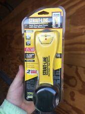 Irwin 6041706CD Strait-Line 150 Wood Stud Sensor with Built-in Tape Measure