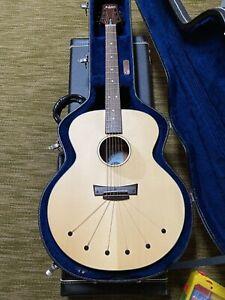 Babicz Jumbo Acoustic Guitar, Identity, w/hard Case