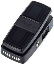 More details for mooer guitar pedal free step wah and volume mfreestep