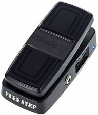 Mooer Guitar Pedal Free Step WAH And Volume MFREESTEP