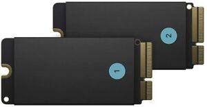Apple Kit SSD pour Mac Pro 2019 (1TB) 2 x 512Go
