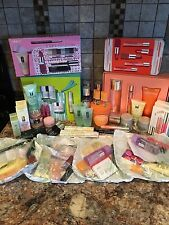 CLINIQUE - Huge Lot of 92 items Full & Travel Size New