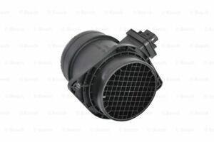 Air Mass Sensor fits VOLKSWAGEN POLO 1.2D 09 to 14 CFWA Flow Meter Genuine Bosch