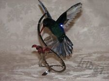 Swarovski HUMMINGBIRD *BRAND NEW IN BOX* 1188779 CRYSTAL FIGURINE BIRD