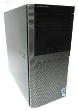 Dell OptiPlex 960 Mini Tower | 2.66GHz Core 2 Quad Q9400 | 4gb DDR2 | DVD-RW