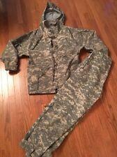 Military ACU EWOL Parka & Trousers FREE Gore-Tex NOMEX Kevlar, Medium Reg #x31