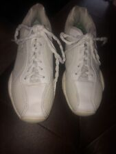 varsity cheer shoes size 5