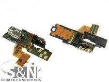 Sony Xperia ARC S LT15 LT18 i Ein Aus Flex Laut Leise Kabel Power Vibra tion