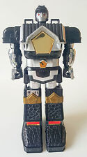 Mighty Morphin' Power Rangers Black Shogun Megazord 1995 Bandai Left Leg Zord