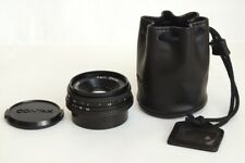 Zeiss Tessar T* 45mm F2.8 Pancake  / Super Compatto per Contax e Yashica