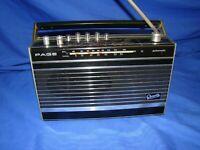 Graetz Super Page 301 Transistorradio Kofferradio