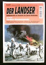 Der Landser Nr: 2477  Todes-Kommando