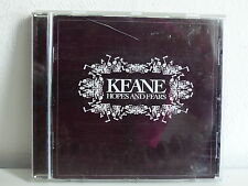 CD ALBUM KEANE Hopes and fears 9866495