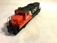Walthers HO Train Locomotive CN 4243