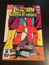 Legion Of Super-Heroes#305 Incredible Condition 9.4(1983)