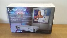 NEW Miglia Evolution TV USB 2.0 TV Tuner for Mac