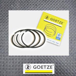 Goetze STD Piston Rings Chrome suits Volkswagen AUE