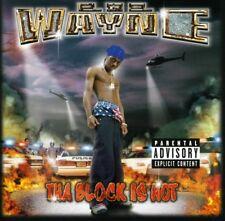 Lil Wayne - Tha Block Is Hot (CD Used Like New) Explicit Version