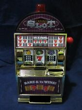 """1/6 Scale Casino Slot Machine Game Toys for 12"""" Action Figure"""