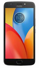Motorola Moto E Plus 4th Generation - 16GB - Iron Grey (Unlocked) Smartphone