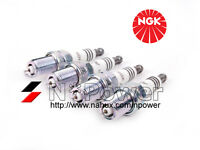 NGK Iridium SPARK PLUG FOR MAZDA MX5 MX-5 NB SE SP 1.8L DOHC 16V TURBO BP-ZET