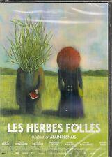 """DVD """"Les Herbes Folles""""     Alain Resnais       Neuf sous Blister"""