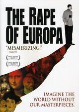 The Rape of Europa [New DVD]