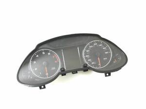 Audi Q5, SQ5 2011 Petrol Speedometer (instrument cluster) 8R0920981G ATT4189
