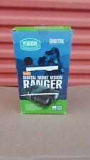 Yukon Digital Night Vision Ranger 5x42 Binoculars