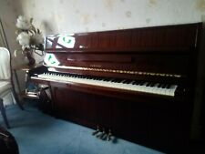 More details for yamaha upright piano