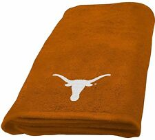 University of Texas Hand Towel Dimensions are 15 x 26 inches