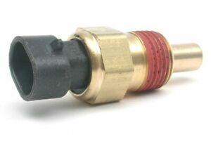 Water Temperature Sensor fits GMC Sierra 2500 HD 2001-2006, 2008-2009 33QVVD