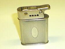 "SARASTRO ""POLARIS"" AUTOMATIC POCKET LIGHTER - E.P.N.S. - 1928 - GERMANY - RARE"