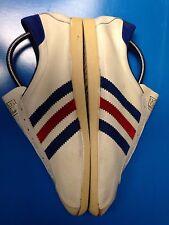 Adidas Cadet Germany Size 11.5 Shoes France Superstar Originals Rom Superstar OG