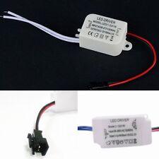 3X1W Power Supply Driver LED Electronic Transformer AC 85V-265V To DC 9V-12V