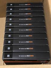 Samsung 860 EVO 250GB 2.5 SATA III SSD Retail MZ-76E250B/AM - 5 Year Warranty!