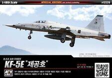 Academy AFV CLUB 1/48 R.O.K AIR FORCE KF-5E JeGong-Ho 12229 Limited Edition NEW