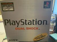 Sony PlayStation scph-7501 Dual Shock
