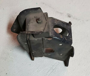 Austin Healey 100 Complete Engine Mount Assembly 1B1177ASY