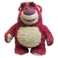 Genuine Lots-o'-Huggin' Bear Plush stuffy toy tummy strawberries Silent version