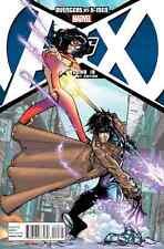 AVENGERS VS. X-MEN #10 NEAR MINT VARIANT 2012 MARVEL COMICS #bin16-613
