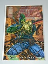 SAVAGE DRAGON #13 IMAGE COMICS COVER A OCTOBER 1994 NM (9.4)