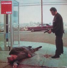 Riz Ortolani  Il Consigliori Counselor at Crime OST LP Dagored 1971 vinyl