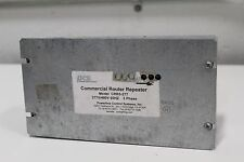 Powerline Control Systems Commercial Router Repeater CRR3-227 227v/480v 60Hz 3PH