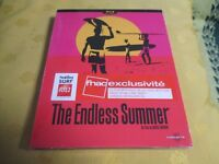 "BLU-RAY NEUF ""THE ENDLESS SUMMER : LA LEGENDE DU SURF 1960 - 1970"""